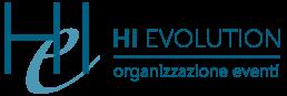 Hi Evolution logo