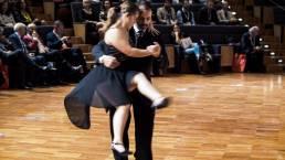 danza di coppia