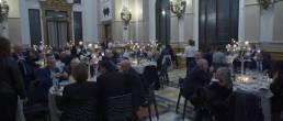 cena evento Torino