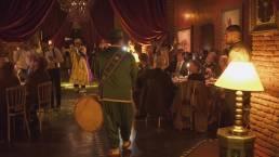 intrattenimento Marrakech ospiti