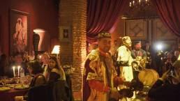 performance evento marrakech