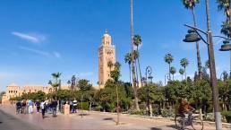 strada di marrakech