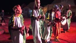 intrattenimento marrakech