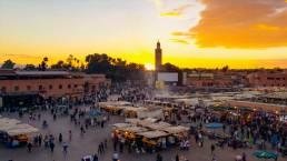 piazza di marrakech