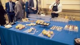 buffet dolci monoporzione