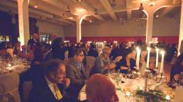 evento cena Trieste
