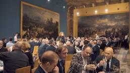 cena evento