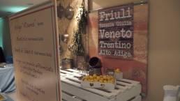 Buffet nord Italia