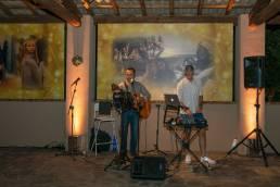musicisti e intrattenimento